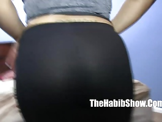 phat juicy booty redboned needs to slob on cock laylared
